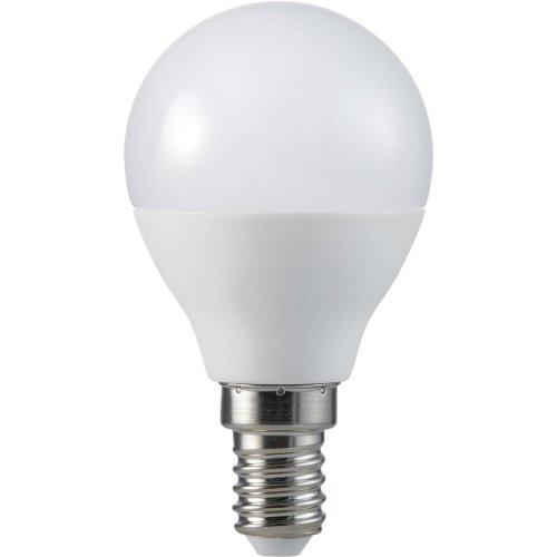 4x LED Tropfen 5,5W E14 470lm