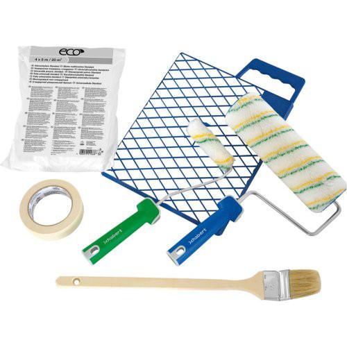 Premium Maler-Set 7-teilig