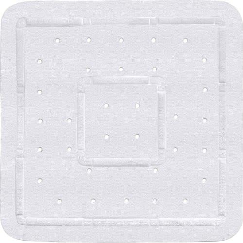 Duscheinlage Florida weißB 55xT 55 cm