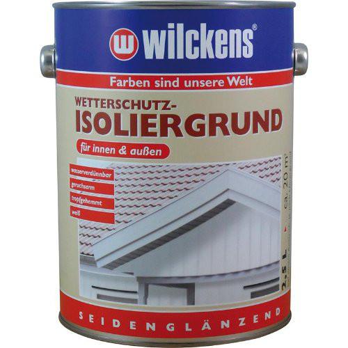 Wetterschutz Isoliergrund2,5 l