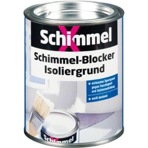 Schimmel Blocker Isoliergrund 0,750L