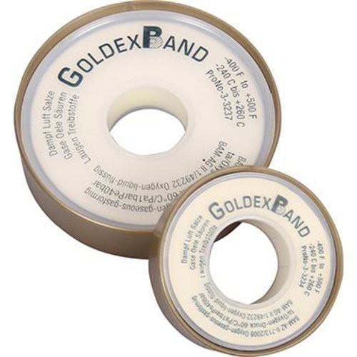 PTFE Goldex Band