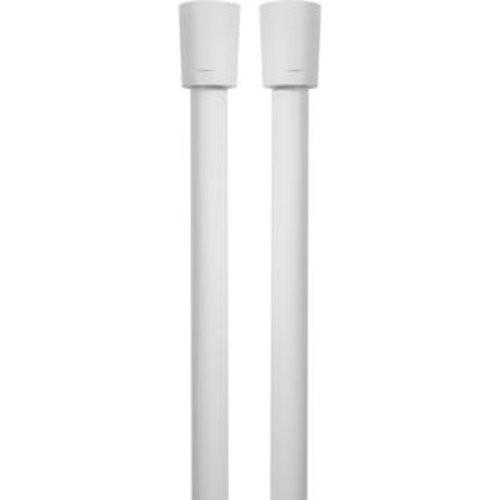 Brauseschlauch Kunststoff150cm weiss