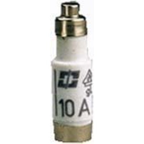 Neozed Sicherungspatrone D01 250/400V 16A E14 Pack a 10 Stück