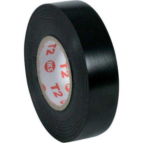 PVC Elektro-Isolierband 19mmx33m schwarz E91