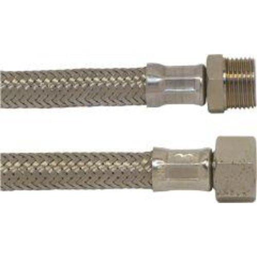 """Flex-Verbindungsschlauch 3/8""""IGx3/8""""AG,100 mm"""
