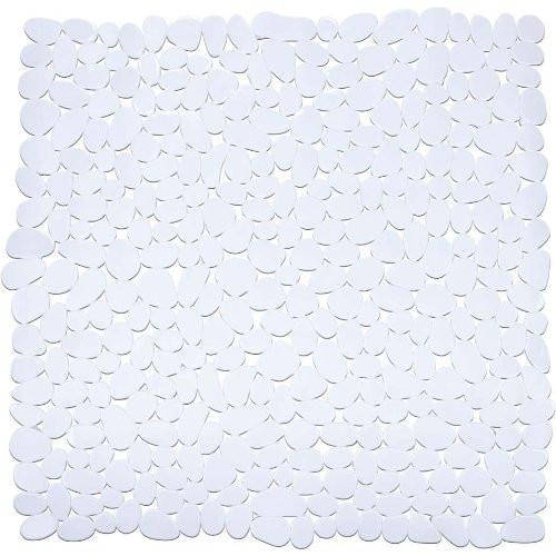 Duscheinlage Paradise White
