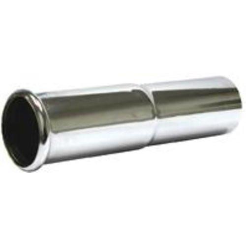 Verlängerungsrohr MS-verchromt 32x125mm