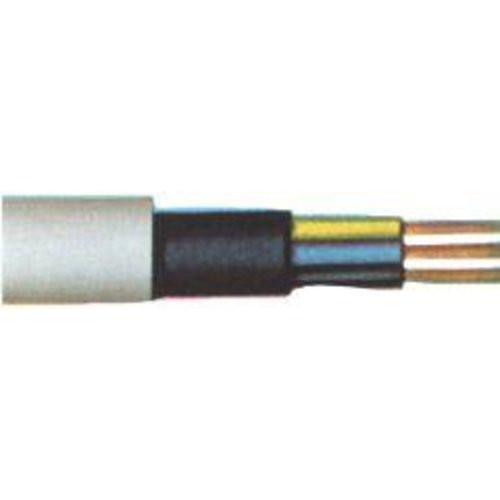 Kunststoff-Mantelleitung NYM-J, 3x1,5mm2, 50m-Ring