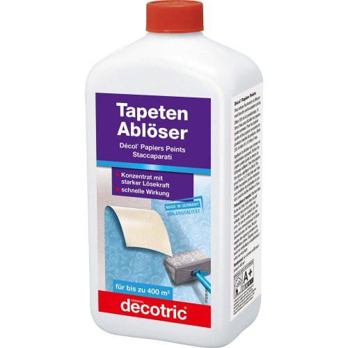 Tapetenablöser 1 l decotric