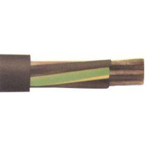 Gummischlauchleit.H07RN-F3x1,5 mm 2,50 m Ring
