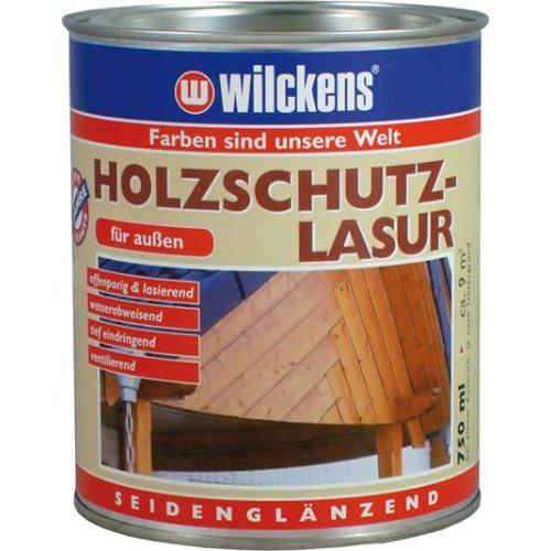 Holzschutzlasur 750 ml, Teak