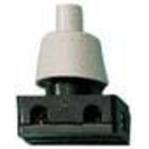 Einbau-Druckschalter 2A a 2 Stück SB
