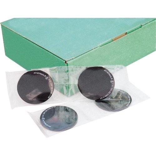 Schweißersch.-BrillenglasDIN 5 50mm