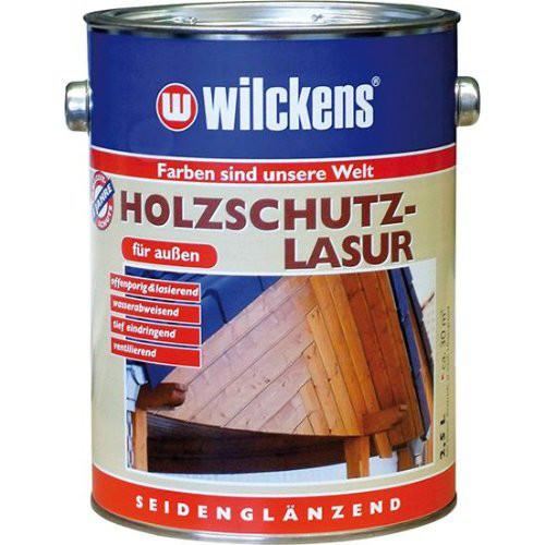Holzschutzlasur 2,5 l, farblos