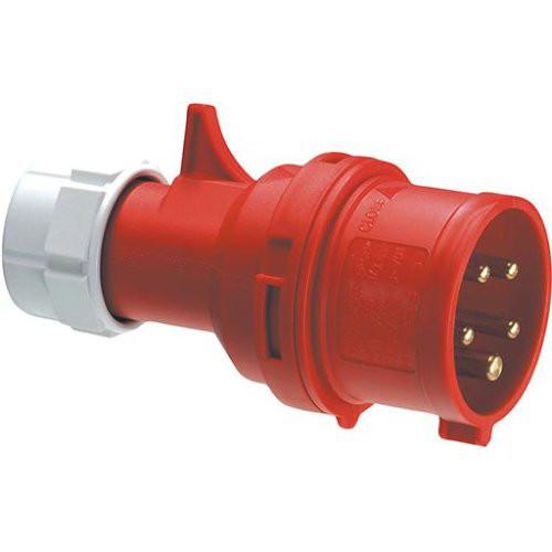 CEE-Stecker 16 A/380 V