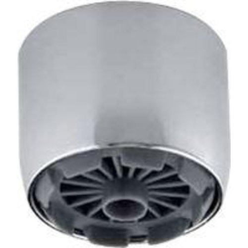 Strahlregler Chrom M-22X 1 IG