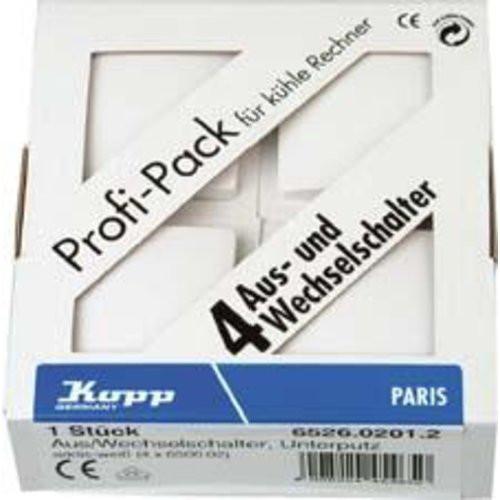 Profi-Pack a 4 Universal-svhalter A/W UP, PAR arkt