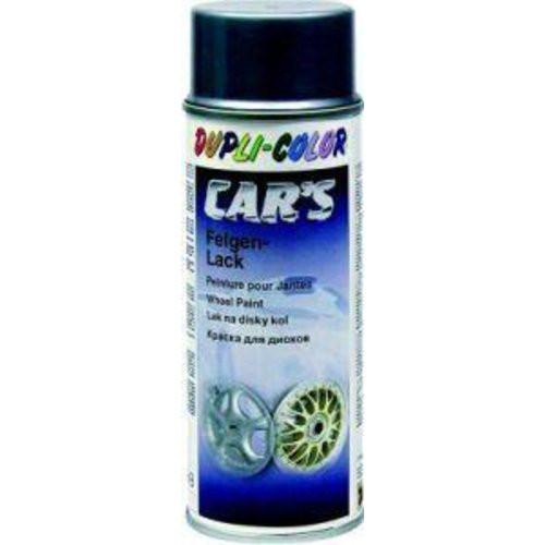 Cars Rallyelack Alu 400 ml, felgensilber