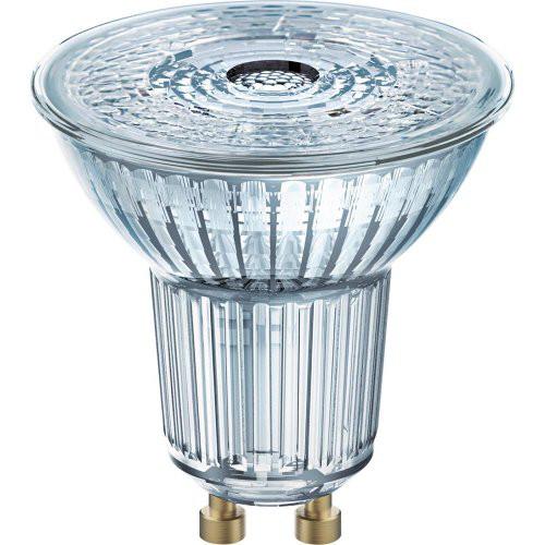 LED PAR16 50 4,3W/827 GU10