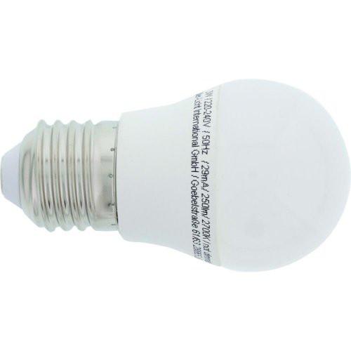 LED Tropfen 3W E27 250lm