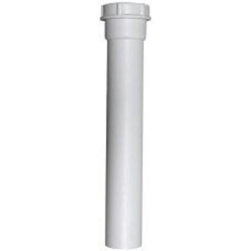 Verläng.-Rohr -Kunstst. für Siphon 40 X 250 mm