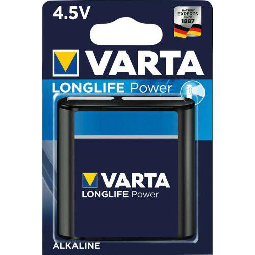 VARTA HIGH ENERGY Normal 1er Blister