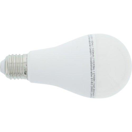 LED Birne 12W E27 1520lm