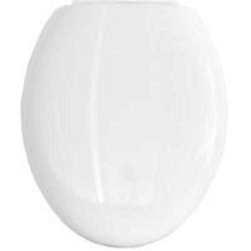 WC-Sitz Dora weiss mit Absenkautomatik
