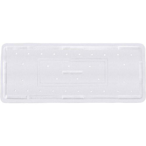 Wanneneinlage Florida weiß, B 90xT 36,5 cm