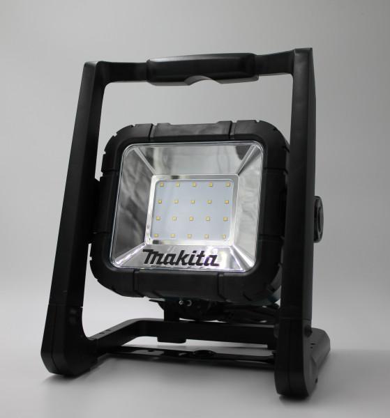 Akku-LED-Baustrahler
