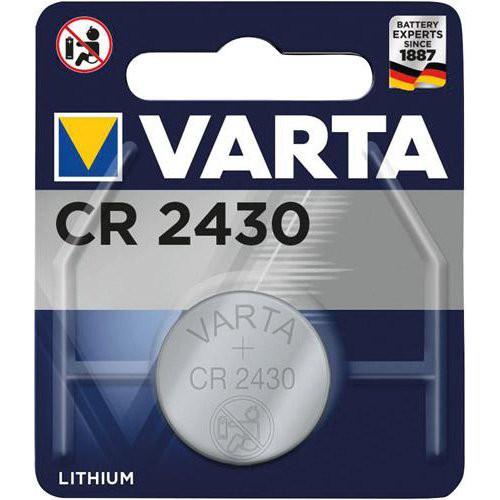 VARTA Electronics CR 2430