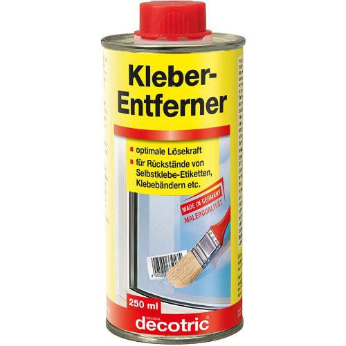 Kleber-Entf. solupast-D 250 ml decotric