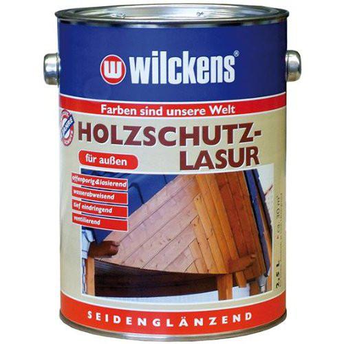 Holzschutzlasur 2,5 l, Palisander
