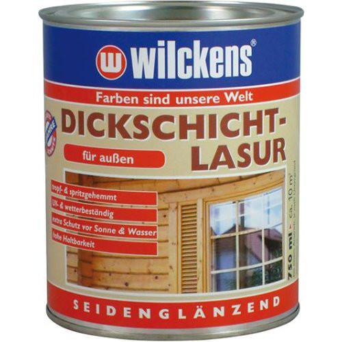 Dickschichtlasur 750 ml, Palisander