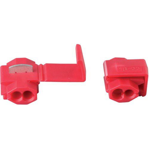 Abzweigklemmverbinder ROT 0,5 - 1,5 QMM 10