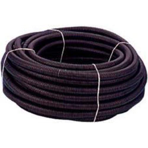 Flexrohr PP schwarz 25mm 25m-Ring, 320NKL.2322