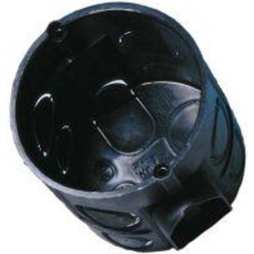 ISO-Schalterdose 55 mm, m. doppelter Tiefe
