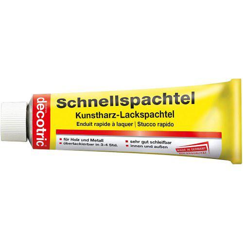 Schnell-Spachtel 200g