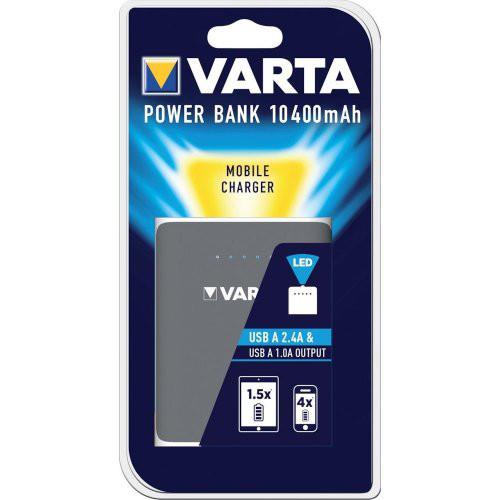 VARTA Powerpack 10400