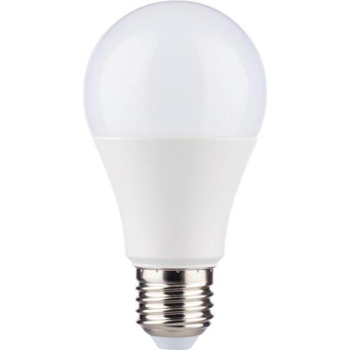 4x LED Birne 9W E27 806lm