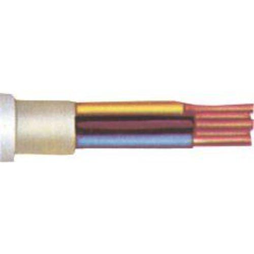 Kunststoff-Mantelleitung NYM-J, 5x2,5mm2, 50m-Ring