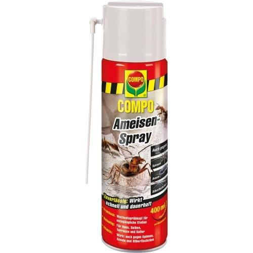Ameisen-Spray N 400 ml COMPO
