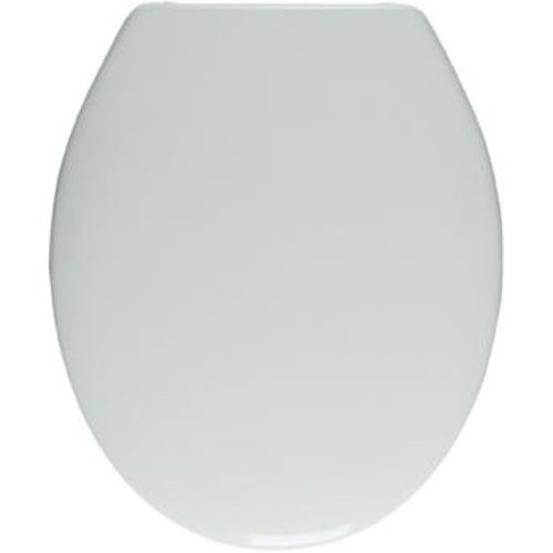 WC-Sitz Siena weiss