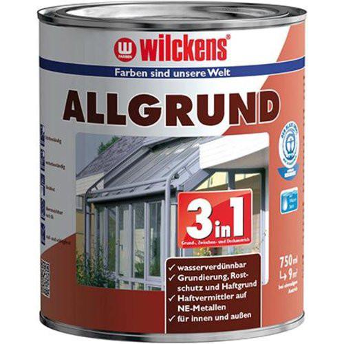 Allgrundfarbe 3in1 750 ml, grau