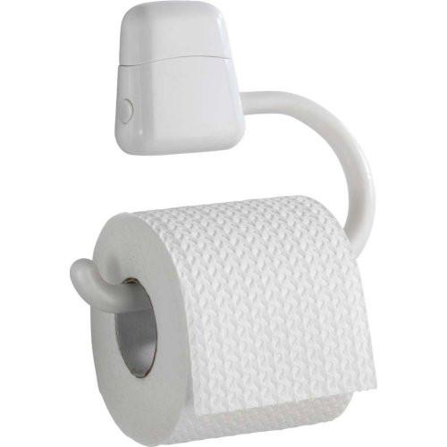 Toilettenpapierhalter Purohne Deckel