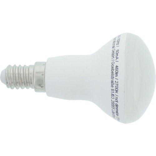 LED R50 6W E14