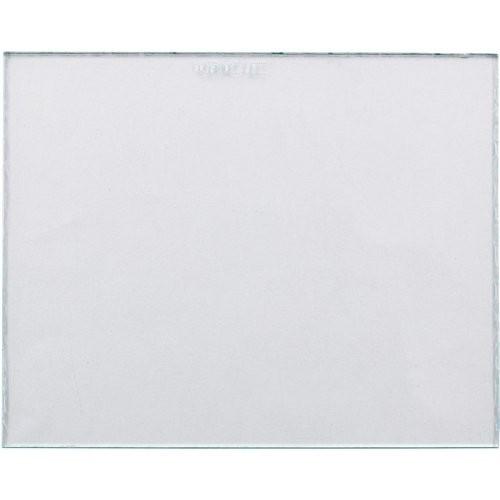 Vorsatzglas DIN 90x110mm klar