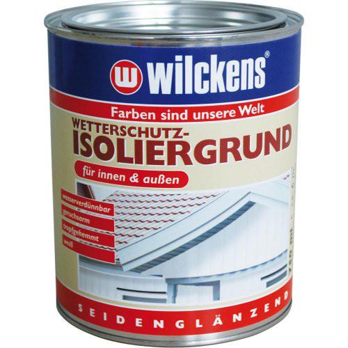 Wetterschutz Isoliergrund750 ml