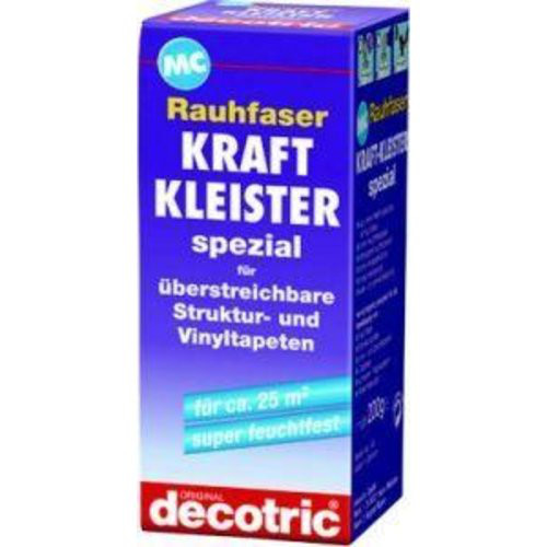 Rauhf. Kraft-Kleister MC 200 g decotric